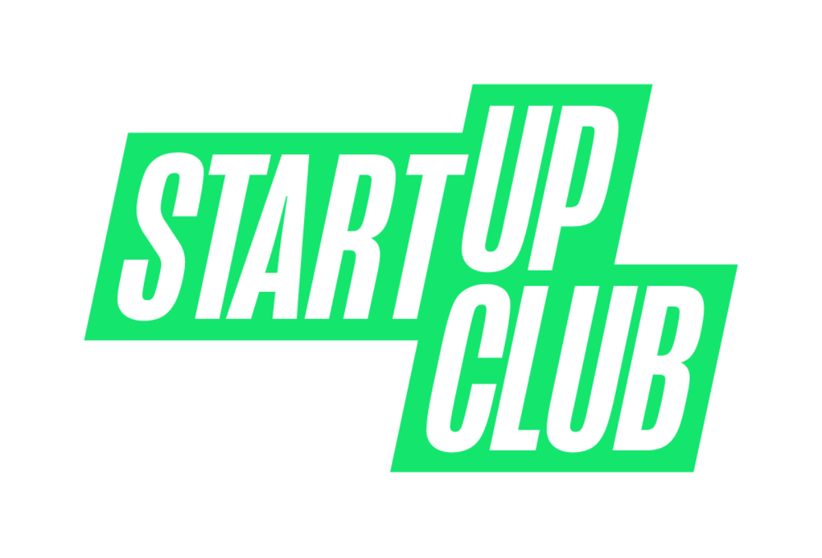 Welcome to Startup Club